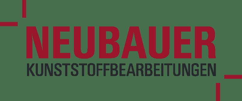 Neubauer Kunststoffbearbeitungen Gmbh Logo