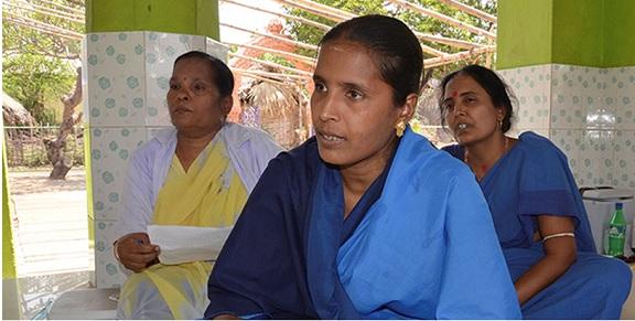 Dramatic Reduction in Malaria Cases in Odisha – Involvement of  ASHAs