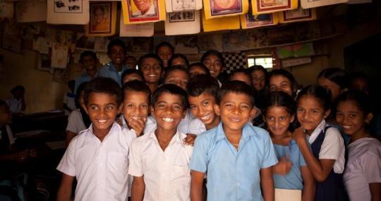ভারতের আট সন্তানের মধ্যে অন্তত একজনের নিউরোডেভেলপমেন্টাল ডিসর্ডার রয়েছে – এমনি বলছে গবেষণা