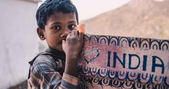 ইউনিসেফের উপস্থাপিত তথ্যানুযায়ী  ২০১৮ সালে অনূর্ধ্ব -৫  শিশু মৃত্যুর তালিকার শীর্ষে ভারতবর্ষ