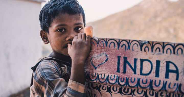 India Tops Under-5 Child Mortality List Presented by UNICEF in 2018