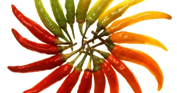 Can Eating Chilli reduce the Risk of Heart Attack and Stroke?