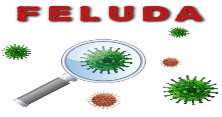 When 'FELUDA' is in-charge of investigating the novel Coronavirus!