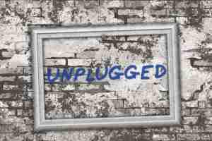 Unplugged Wall (Foto: Neue Debatte)