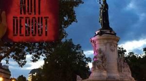 Die soziale Bewegung Nuit Debout