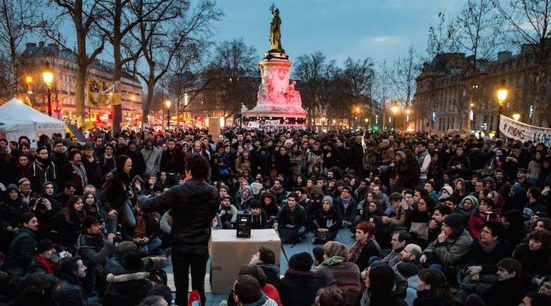 Nuit Debout – Der Weg einer Bewegung (Teil 1)