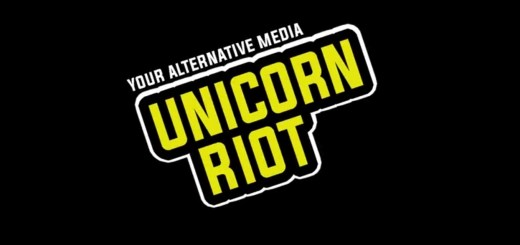 Unicorn Riot ist ein alternatives Medienprojekt in den USA.