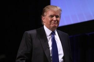Donald Trump verspricht viel, aber was er wirklich einhalten kann, steht auf einem anderen Blatt.