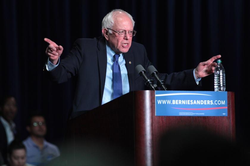 Sanders warnt vor Angriffen auf Medicare
