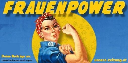 Aktion Frauenpower!