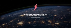 umatter will den freien Journalismus fördern.