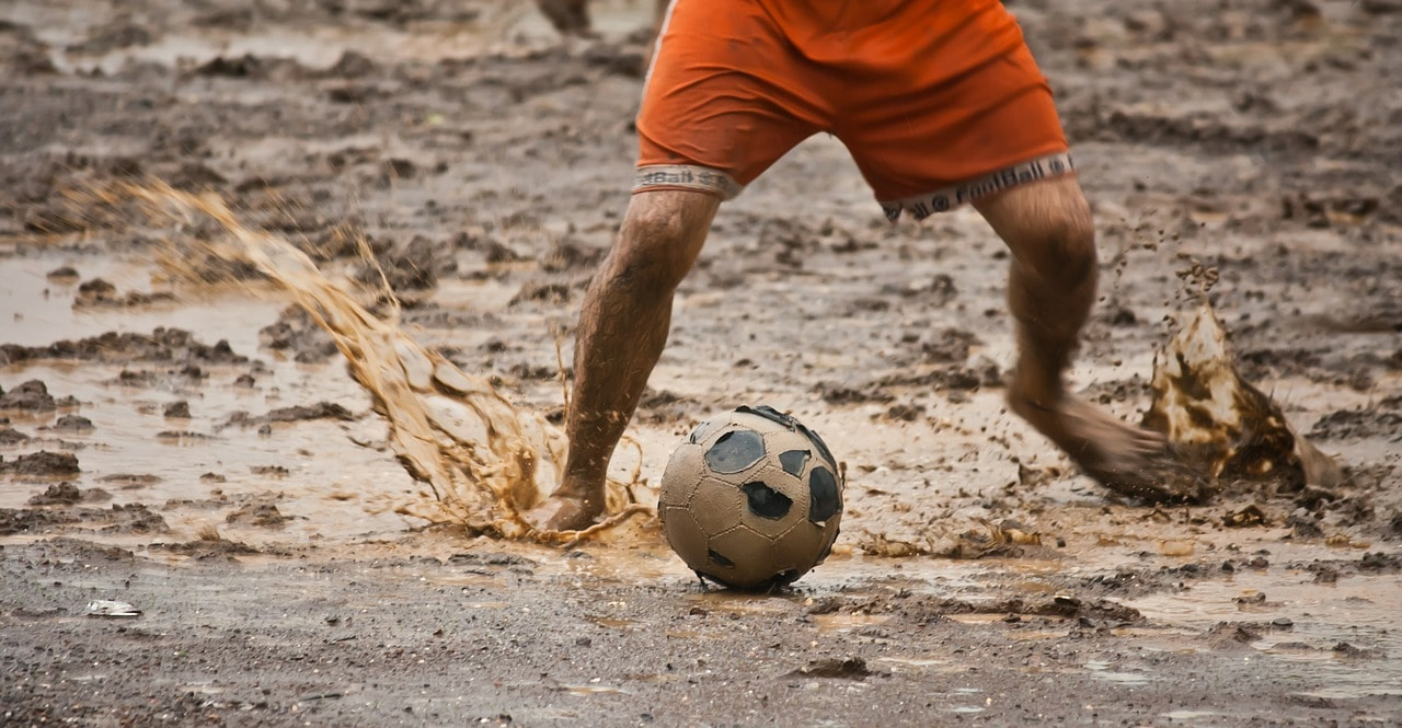 Beitrag - Neue Debatte - Fussball Serie 1 - PDPics - pixabay - Creative Commons CC0