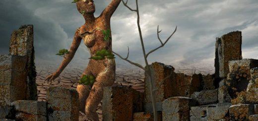 Beitrag - Neue Debatte - Philosophie und Tugend - Mystic Art Design - pixabay.com - Creative Commons CC0