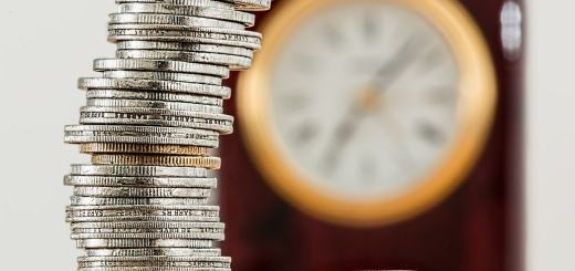 Wachstum und Zinseszins - Steve Buissinne - pixabay - Creative Commons CC0