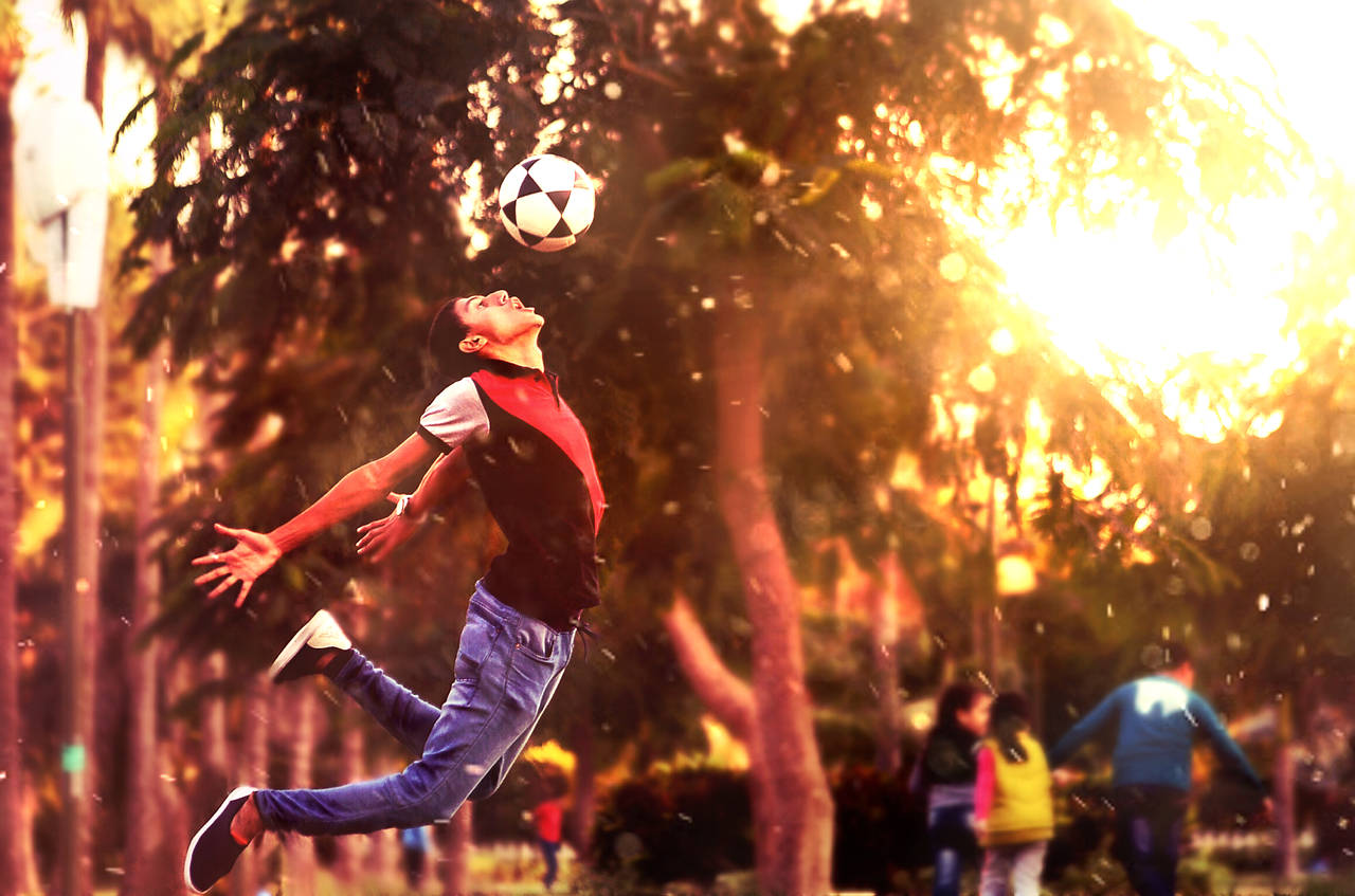 Neue Debatte - Beitrag - Fussball Serie 1 v 6 - Pexels - pixabay.com - CC0