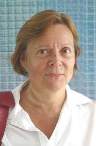 Gaby Weber (Aufnahme von Frank C. Müller; CC BY SA 3.0)