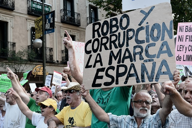 Spanien: Stürzt die konservative Regierung über den Justizminister?