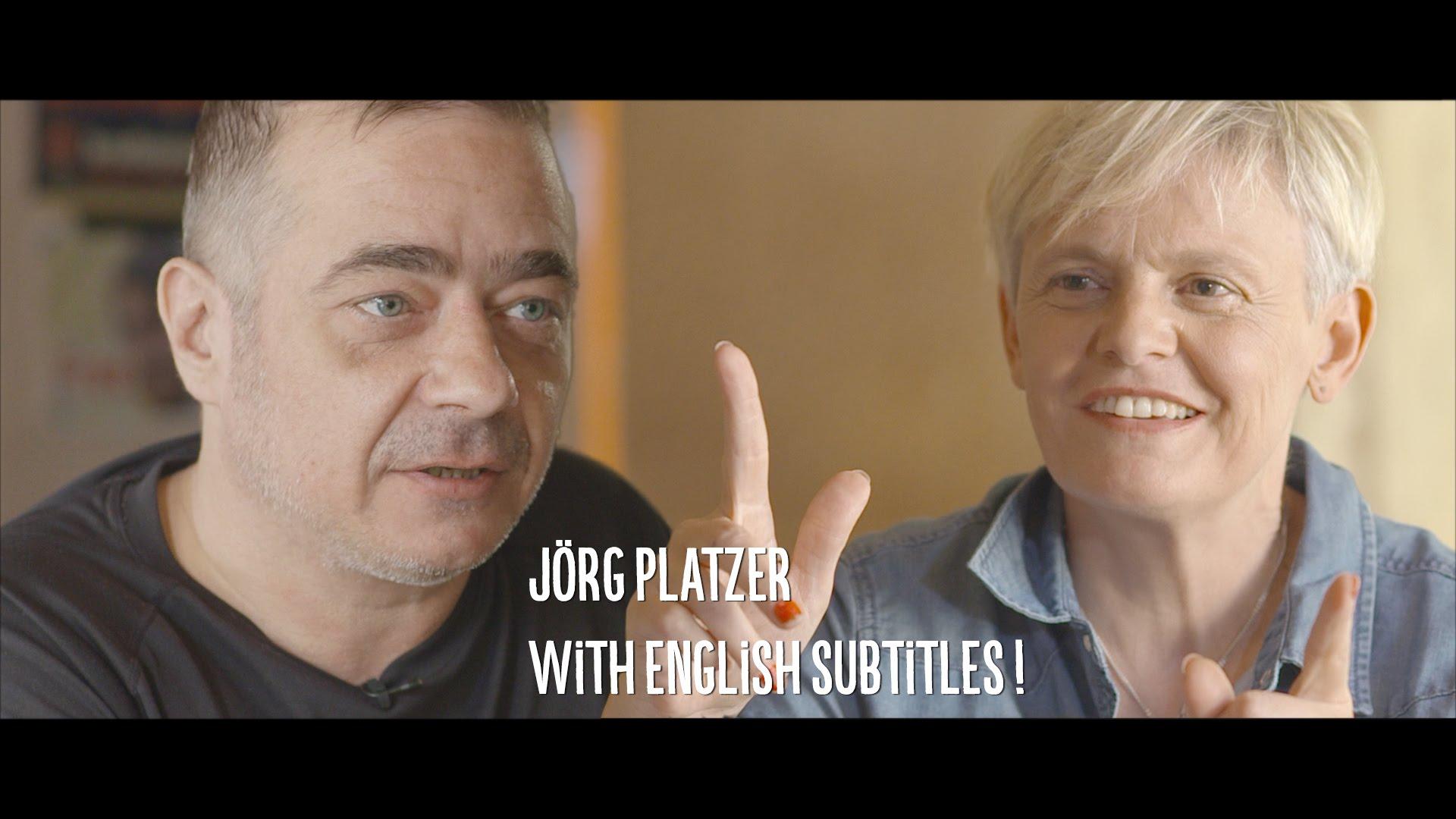 Bärensuppe mit Jörg Platzer und Bilbo Calvez über Bitcoins