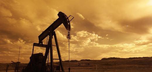 Ölpumpe - Förderung - skeeze; pixabay.com;Creative Commons CC0