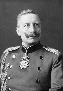 Friedrich Wilhelm Viktor Albert von Preußen - Kaiser Wilhelm II - 1902 - gemeinfrei