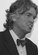 Uwe Dolata ist Experte für Wirtschaftskriminalität und Korruption in Deutschland.