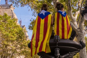 Aufnahme aus Katalonien von Ramon de cal Benido- Flickr.com -CC BY-NC-ND 2.0