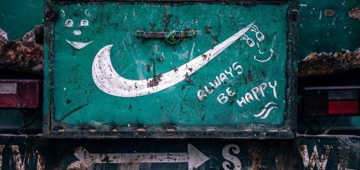 Always be happy. Erfahren alles über uns. (Foto: Igor Ovsyannykov, Unsplash.com)
