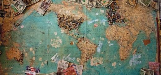 Geld ist Information. Foto Christine Roy; Unsplash