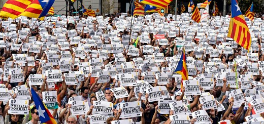 Llibertad Jordis. Freiheit Jordis! (Foto: Assemblea.cat, CC BY-NC 2.0)