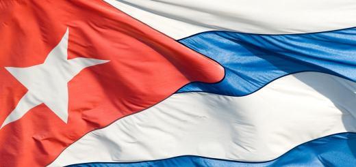 Flagge Kubas. (Foto: Jonathan Buttle Smith, Unsplash.com)