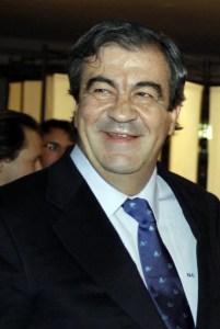 Francisco Álvarez Cascos im Jahr 2010. (Foto: Rastrojo, Wikimedia,CC BY 2.0)