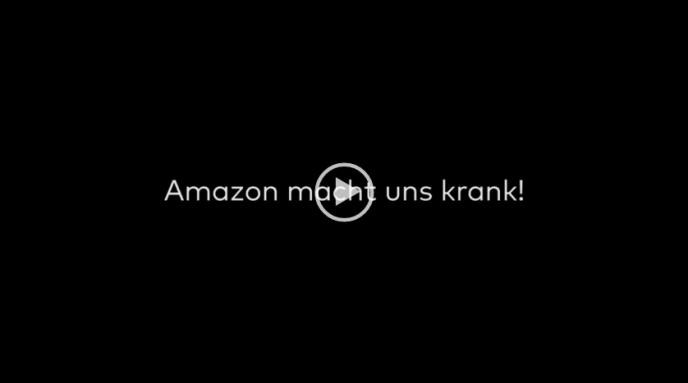 Amazon macht uns krank. (Screenshot; Labournet.tv)