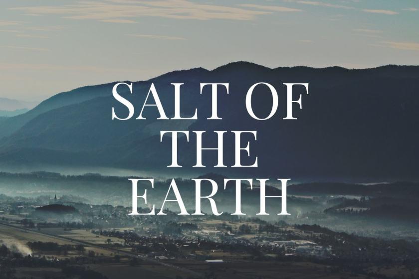 Kritischer Film: Das Salz der Erde