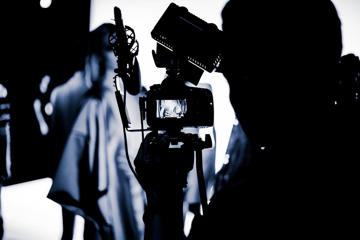 Television. (Foto: Matthias Blonski, Unsplash.com)