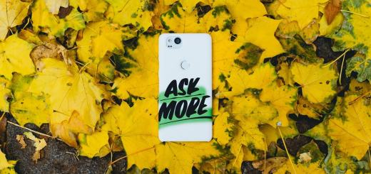 Ask more. (Foto: Dan Gold, Unsplash.com)