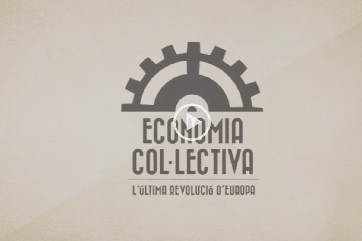 Dokumentarfilm Economia Collectiva. (Foto: Labournet.tv; Screenshot)