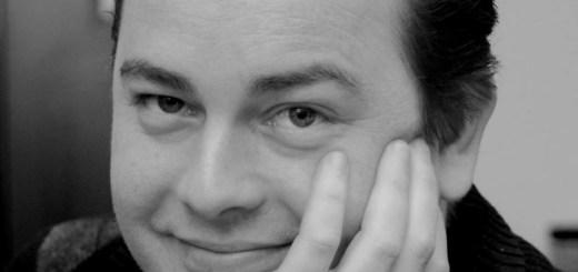 Michael Wögerer im Interview zur Rosa Luxemburg Konferenz 2018 mit Neue Debatte (Foto: M.W. privat)