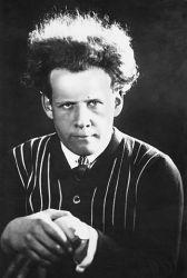 Sergei Michailowitsch Eisenstein war ein Filmtheoretiker aus der UdSSR. (Foto: Wikimedia Commones; gemeinfrei)