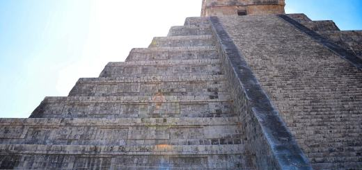 Chichén Itzá, Mexico. (Foto: Iorni, Unsplash.com)