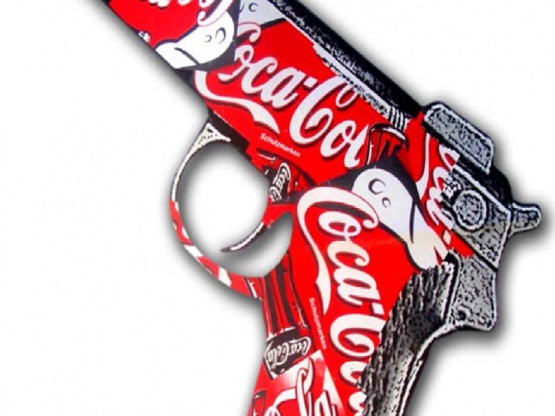 Dokumentarfilm: Ermordete Coca-Cola-Gewerkschafter