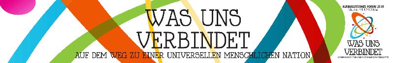 Humanistisches Forum 2018