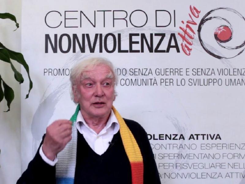 Was uns verbindet: Piero Giorgi über Empathie, Solidarität und Kooperation