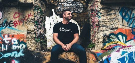 Utopia. (Foto: Neal Fagan, Unsplash.com)