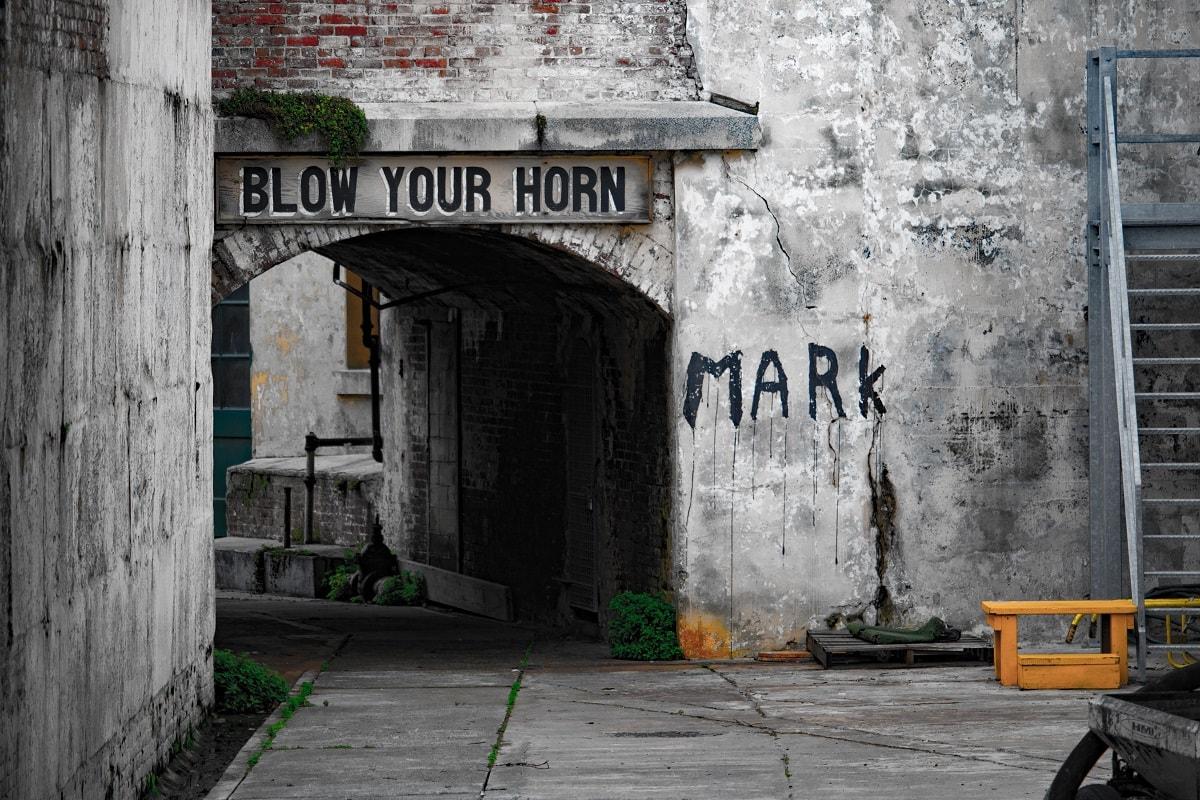 Blow your Horn. (Foto: Jake Roxen, Unsplash.com)