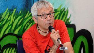 Antonio Sempere. Journalist und Fotograf. (Foto: Humanistisches Forum)