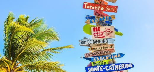 Turks and Caicos Islands. (Foto: Deanna Ritchie, Unsplash.com)