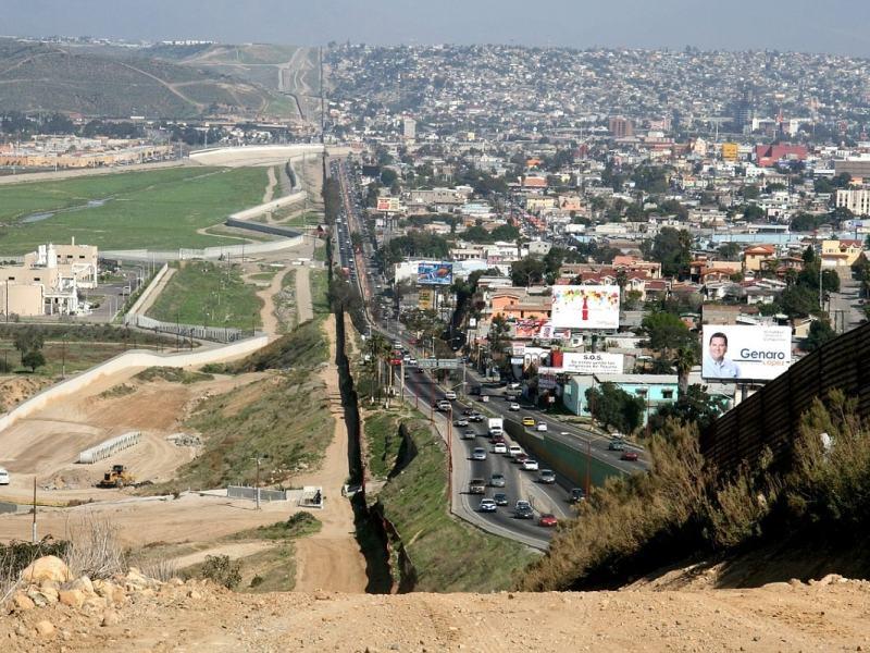 Mexiko: Gott ist so fern und die USA so nah!