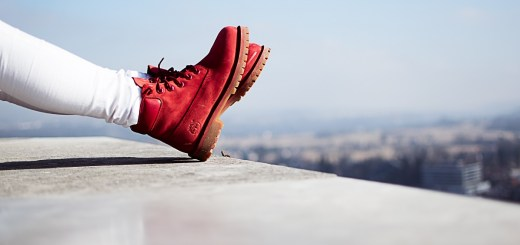 Red Boots. (Foto: Amadeo Muslimovic, Unsplash.com)