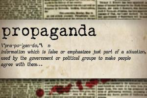 Definition von Propaganda. (Foto: TayebMEZAHDIA, Pixabay.com, Creative Commons CC0)