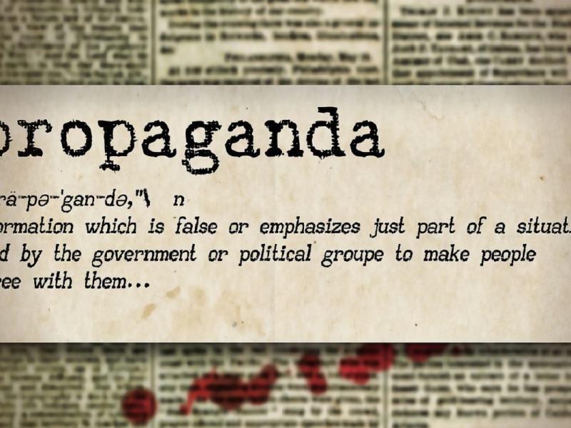 Wenn Regierungen lügen und Medien mitmachen